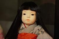 嶋屋さん出展作品2 - 杉本創作人形&ペペにゃん