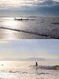 2019/09/19(THU)小波残る海です。 - SURF RESEARCH
