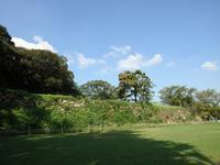 『加納城址公園を歩いて』 - 自然風の自然風だより