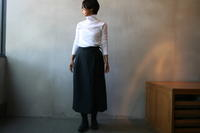 第4589回次はField Skirt。 - NEEDLE&THREAD Meji/NO.3