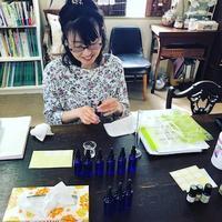 ウッドとバルサムレジン - 千葉の香りの教室&香りの図書室 マロウズハウス