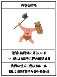 【シナリオ】モンスターの分類法 - セメタリープライム2
