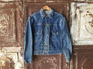 LEVIS 507XX - REAL MONKEY 仙台 ~ Vintage & Antiques ~古着屋