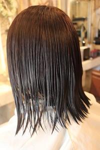 クセ毛と丸み。 - HAIR DRESS  Fa-go    武蔵浦和 美容室 ブログ