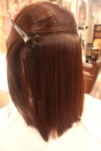 カラーのムラを修正するには。 - HAIR DRESS  Fa-go    武蔵浦和 美容室 ブログ