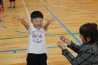 イチイ学園の皆さんとの交流 - 当麻小学校ブログ『校長つれづれ日記』