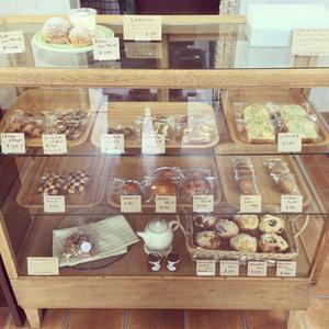 おはようございます☆ - てづくりおやつの店 Nicottoの にこっとおいしい情報ブログ
