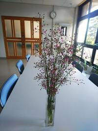 秋風を羽織る190 - 萩セミナーハウスBLOG