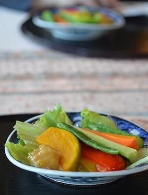 廣さんで和食ランチ -