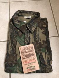 アメリカ仕入れ情報#3090sデッドストックFIVE BROTHERS all cotton シャモアクロスネルシャツ! - ショウザンビル mecca BLOG!!