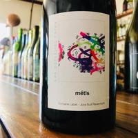 métis - Nadja*  bar a vin.