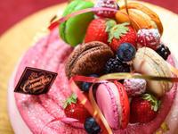 2019クリスマスケーキ&デリ・オードブル「渋谷ヒカリエ ShinQs」プレス発表会 - 笑顔引き出すスイーツ探究