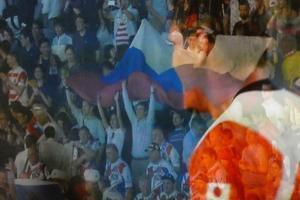 ラグビーワールドカップ2019 - そらいろのパレット