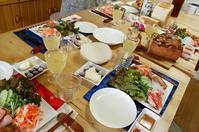 今日のパン教室 - 手作りパン・料理教室(えぷろん・くらぶ)