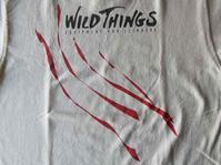 続・WILD THINGSのTシャツ - Questionable&MCCC
