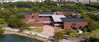 福岡市美術館 - レトロな建物を訪ねて