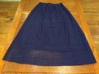 """ZOZIO""""Pois lace skirt""""【zz193022】 - LOB SHOP"""