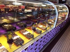 我がシンシナティが誇るアイスクリームショップ Geater's Ice Cream Shop -