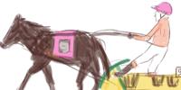 Day9 帯広遠征 - たなかきょおこ-旅する絵描きの絵日記/Kyoko Tanaka Illustrated Diary