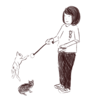 Day10 また来るよ釧路 - たなかきょおこ-旅する絵描きの絵日記/Kyoko Tanaka Illustrated Diary