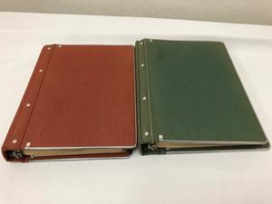 懐かしいノート - ビ~グルズの徒然日記