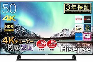4Kテレビ買いました - ハッピー・リタイア・ライフ