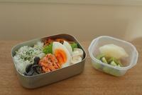 ふふ四歳のお弁当にも人参とツナのサラダ - はぐくむキッチン