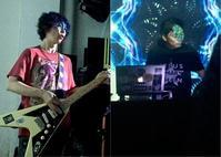 YouTube★JIKOOHA LIVE@Be Humanized - FUNKY GONG 3rd Album Release Party - Tomocomo 'Shamanarchy'