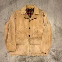 "1950's ""SAFTBAK"" Hunting Jacket - BAYSON BLOG"