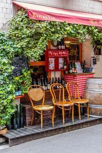 レストラン - TW Photoblog