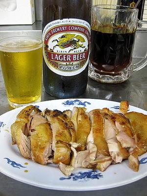 久しぶりに台湾料理「天一軒」 @神戸・三宮 - ジミヘンのおいしいもの探し