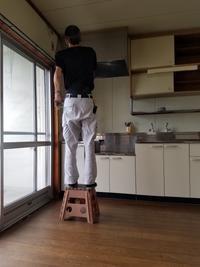 なんとか思いとおりになった - オイラの日記 / 富山の掃除屋さんブログ