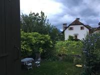 旅行スイス編@レマン湖の辺り〜ジュネーブ - 小粋な道草ブログ