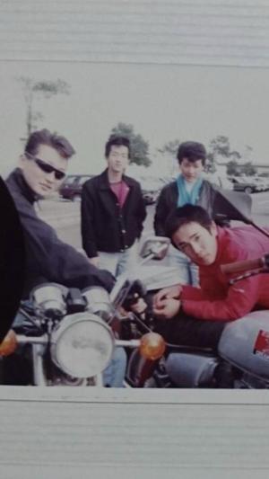 矢留小中学校1963/64生まれ卒業生
