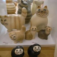 リサ・ラーソンMARKET2019 - 猫の部屋