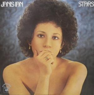 Janis Ian   その2    Stars - アナログレコード巡礼の旅~The Road & The Sky