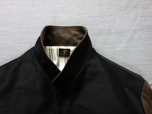 商品入荷のお知らせ / classic moleskin hunter jacket - のど飴日記