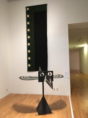 柚木沙弥郎展 - ありすのチワワな毎日・といろいろ