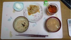 【ダイエット日誌 43日目】 2019/9/21(土)・夕食「揚げ餃子」など - 生きるべきか死ぬべきか。