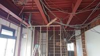 スケルトンリノベ - ホームプラザ大東の家づくり現場