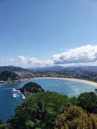 バルセロナ・バスクの旅<10>サンセバスチャン街歩き - SUGAR & BUTTER
