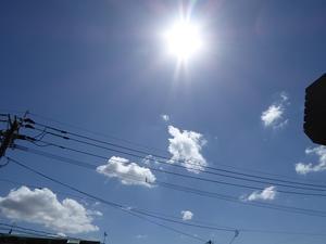 雲 - ひもろぎ逍遥