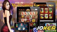 Agen Judi Joker123 Permainan Judi Slot Online Uang Asli - Situs Agen Game Slot Online Joker123 Tembak Ikan Uang Asli