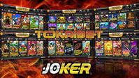 Slot Game Joker123 Agen Judi Online Terbaru Indonesia - Situs Agen Game Slot Online Joker123 Tembak Ikan Uang Asli