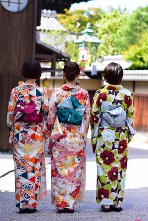 京都旅行 - sweet+