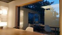 窓越しの部屋 - 函館の建築家 『北崎 賢』日々の遊びと仕事