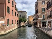 やっぱり  ヴェネツィアは  別格だなあ、、、 - 旅と数学  それとdiy