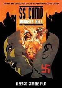「ナチ女収容所/続・悪魔の生体実験」SS Lager - L'inferno delle donne  (1977) - なかざわひでゆき の毎日が映画三昧