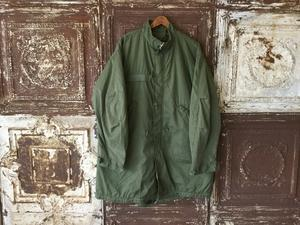 M-65 Fish Tail Parka with Liner - REAL MONKEY 仙台 ~ Vintage & Antiques ~古着屋