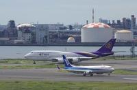 9/15 JLのA350XWBをしっかりと。 - uminaha-t's blog